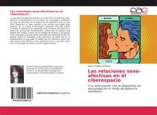 Обложка Las relaciones sexo-afectivas en el ciberespacio