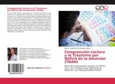 Portada del libro de Comprensión Lectora y el Trastorno por Déficit de la Atención (TDAH)