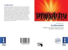 Ira Bernstein的封面