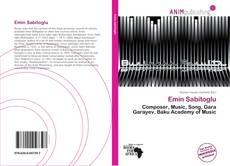 Buchcover von Emin Sabitoglu