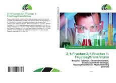 Couverture de 2,1-Fructan:2,1-Fructan 1-Fructosyltransferase