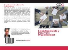 Portada del libro de Empoderamiento y Desarrollo Organizacional