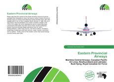 Eastern Provincial Airways kitap kapağı
