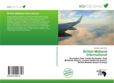 Buchcover von British Midland International