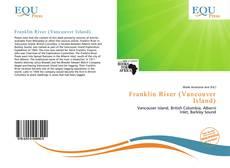 Franklin River (Vancouver Island) kitap kapağı