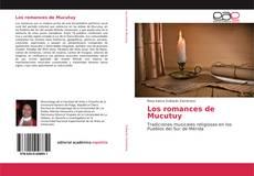 Buchcover von Los romances de Mucutuy