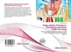 Alpha,Alpha-Trehalose-Phosphate Synthase (UDP-Forming)的封面