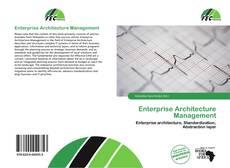 Buchcover von Enterprise Architecture Management