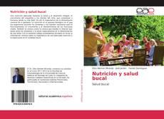 Capa do livro de Nutrición y salud bucal