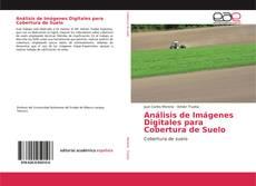 Bookcover of Análisis de Imágenes Digitales para Cobertura de Suelo