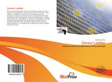 Couverture de Career Ladder
