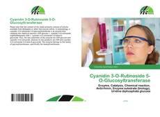 Couverture de Cyanidin 3-O-Rutinoside 5-O-Glucosyltransferase