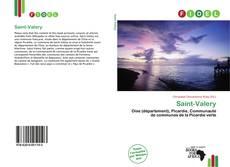 Buchcover von Saint-Valery
