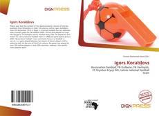 Buchcover von Igors Korabļovs