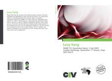 Buchcover von Lucy Yang