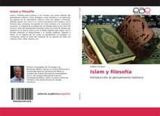 Bookcover of Islam y filosofía