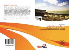 Bookcover of Labarthe-sur-Lèze