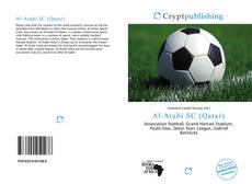 Bookcover of Al-Arabi SC (Qatar)