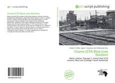 Bookcover of Cicero (CTA Blue Line Station)