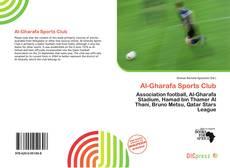 Couverture de Al-Gharafa Sports Club