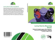 Bookcover of Leroy Harris (Running Back)