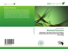 Bookcover of Richard Fleischer