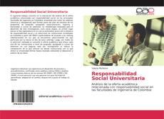 Responsabilidad Social Universitaria的封面