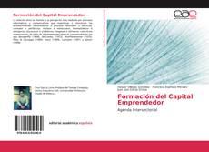 Borítókép a  Formación del Capital Emprendedor - hoz