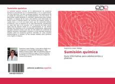 Bookcover of Sumisión química