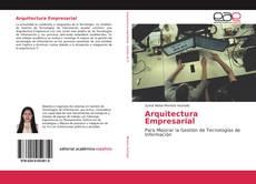 Buchcover von Arquitectura Empresarial