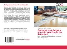 Bookcover of Factores asociados a la participación de los docentes
