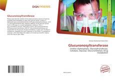 Bookcover of Glucuronosyltransferase