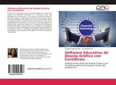 Portada del libro de Software Educativo de Diseño Gráfico con CorelDraw
