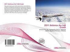 Bookcover of 2011 Antonov An-148 Crash