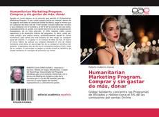 Buchcover von Humanitarian Marketing Program. Comprar y sin gastar de más, donar