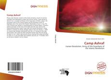 Couverture de Camp Ashraf