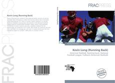 Bookcover of Kevin Long (Running Back)