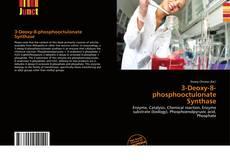 Обложка 3-Deoxy-8-phosphooctulonate Synthase