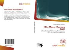 Bookcover of Mike Moore (Running Back)