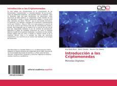 Обложка Introducción a las Criptomonedas
