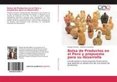 Borítókép a  Bolsa de Productos en el Perú y propuesta para su desarrollo - hoz