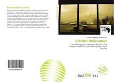Обложка Bristow Helicopters