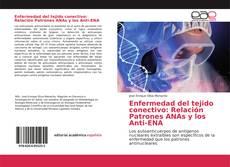 Couverture de Enfermedad del tejido conectivo: Relación Patrones ANAs y los Anti-ENA