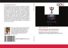 Обложка Psicología & Gamers