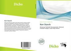 Couverture de Ken Starch