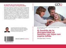 Portada del libro de El Sentido de la discapacidad en familias con hijos con espina bífida