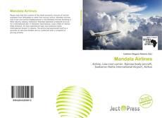 Обложка Mandala Airlines
