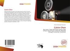 Bookcover of Calvin Chen