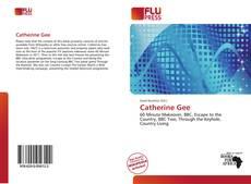 Catherine Gee的封面