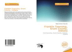 Buchcover von Franklin Township, Grant County, Indiana